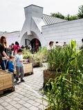 Rendez Vous aux Jardins 2018 -Jardins en Folies - Atelier de Jardinage