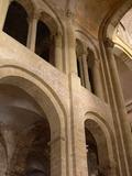 Journées du patrimoine 2016 -Jeu d'orgue et lumière en nocturne dans l'abbatiale Sainte-Foy