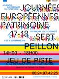 Journées du patrimoine 2016 -Jeu de Piste à Peillon