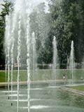 Rendez Vous aux Jardins 2018 -Spectacle Jeux d'eau