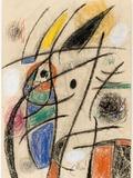 Joan Miró - Entre âge de pierre et enfance