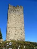 Journées du patrimoine 2016 -Visites des Tours de Montmayeur de Villard-Sallet
