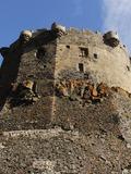Journées du patrimoine 2016 -Journées européennes du patrimoine au château de Murol !