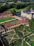 Journées du patrimoine 2016 -Journée du Patrimoine au Château de Sully en Bourgogne