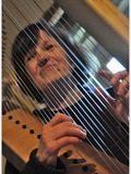 Journées du patrimoine 2016 -Concert harpe, bombarde et orgue