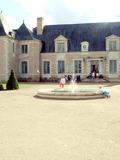 Journées du patrimoine 2016 -Château de la Perrière