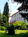 Journées du patrimoine 2016 -Visite commentée de la préfecture