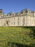Journées du patrimoine 2016 -Journées européennes du Patrimoine au Château d'Espeyran le dimanche 18 septembre.