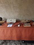Journées du patrimoine 2016 -Exposition du mobilier du chantier archéologique de l'Arsenal