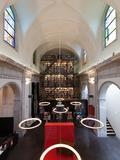 Journées du patrimoine 2016 -Journée portes ouvertes au couvent Sainte-Cécile