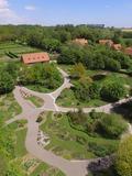 Rendez Vous aux Jardins 2018 -Journée portes ouvertes au Conservatoire botanique national de Bailleul