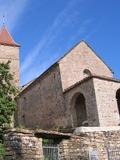 Journées du patrimoine 2016 -Journées du Patrimoine à la chapelle de vaux