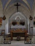 Journées du patrimoine 2016 -Visite libre de l'église de Villevayre