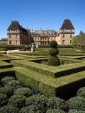 Journées du patrimoine 2016 -Journées du Patrimoine au Château de Drée