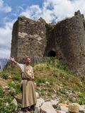 Journées du patrimoine 2016 -Journées du Patrimoine au château de Penne