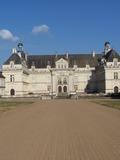 Journées du patrimoine 2016 -Journées du Patrimoine au Château de Serrant