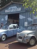 Journées du patrimoine 2016 -Journées du patrimoine au Musée Automobile