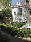 Journées du patrimoine 2016 -Ouverture à tous du musée Eugène-Delacroix membre du réseau Maison des Illustres