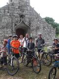 Journées du patrimoine 2016 -Circuit Concarneau-Rosporden : Journées du Patrimoine et fête de la voie verte : une sortie pour les deux évènements