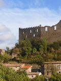 Journées du patrimoine 2016 -Château des seigneurs de Durban