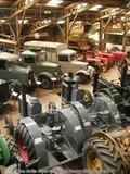 Journées du patrimoine 2016 -Journées du Patrimoine au Musée charolais du machinisme agricole à  Neuvy-Grandchamp