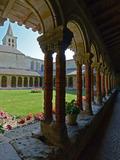 Journées du patrimoine 2016 -Abbaye Saint-Papoul