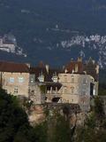 Journées du patrimoine 2016 -Visite commentée du château de Cénevières