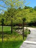 Journées du patrimoine 2016 -Les Jardins Sothys
