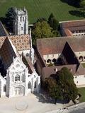 Journées du patrimoine 2016 -Musée du monastère royal de Brou