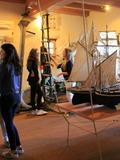 Journées du patrimoine 2016 -Visite libre du Musée de la Vilaine maritime