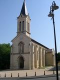 Journées du patrimoine 2016 -Eglise de Saint-Didier-de-Formans