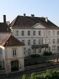Journées du patrimoine 2016 -Préfecture de la Haute-Saône