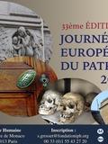 Journées du patrimoine 2016 -L'Institut de Paléontologie Humaine : un riche patrimoine préhistorique