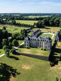 Journées du patrimoine 2016 -Journées européennes du patrimoine au Domaine de Kerguéhennec