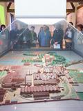 Journées du patrimoine 2016 -Visites guidées « Le Familistère : Une expérience participative et coopérative »
