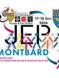 Journées du patrimoine 2016 -Journées Européennes du Patrimoine au Musée & Parc Buffon de MONTBARD sous le signe du Tricentenaire de Daubenton