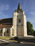 Journées du patrimoine 2016 -L'église de Saint-Symphorien ouvre ses portes à Suilly-la-Tour