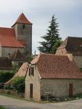Journées du patrimoine 2016 -Visite libre de l'église Saint-Martin de Séniergues