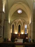 Journées du patrimoine 2016 -  Collégiale Saint-Jean-Baptiste-et-Saint-Jean-l'évangeliste