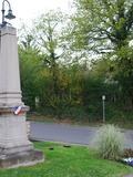 Journées du patrimoine 2016 -Monument aux morts - Journées européennes du patrimoine