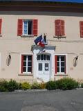 Journées du patrimoine 2016 -Mairie de Saint-Didier-de-Formans