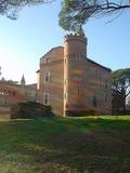 Journées du patrimoine 2016 -Visite libre du château de Pibrac