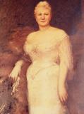 Journées du patrimoine 2016 -Juliette Adam (1836-1936), portraits d'une égérie