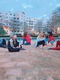 Fête de la musique 2018 - Kpop, Uni-T