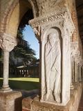 Journées du patrimoine 2016 -Visite libre ou commentée de l'abbaye de Moissac