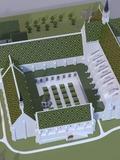 Journées du patrimoine 2016 -L'abbaye en 3D