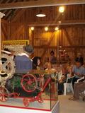 Journées du patrimoine 2016 -L'agriculture bressane se dévoile...