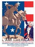 Journées du patrimoine 2016 -L'ami américain : les Français et l'Indépendance américaine (1776-1783)