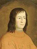 Journées du patrimoine 2016 -L'amiral de Graville, Seigneur de Marcoussis