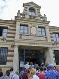 Journées du patrimoine 2016 -L'ancienne mairie se dévoile